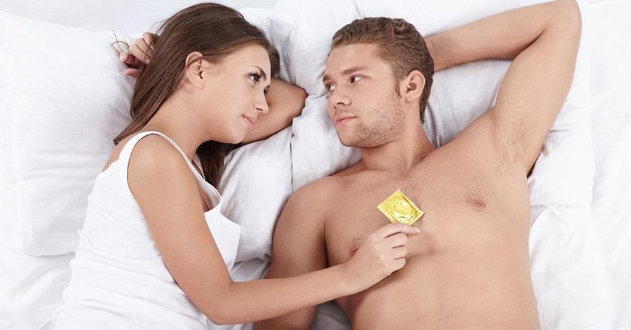 Бесплодие у мужчин анальный секс