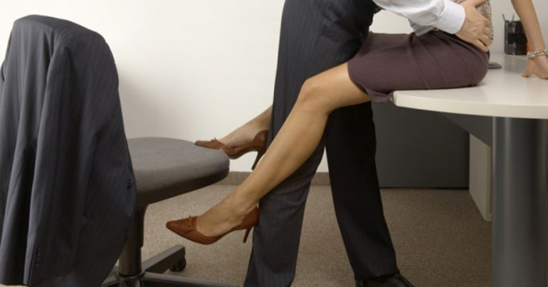 Why Office Relationships Never Work Out