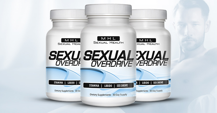 Sexual Overdrive