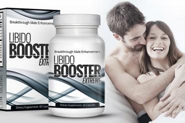 Libido Booster Extreme