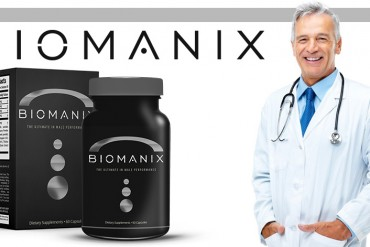 Biomanix – Premium Male Enhancement at Its Best
