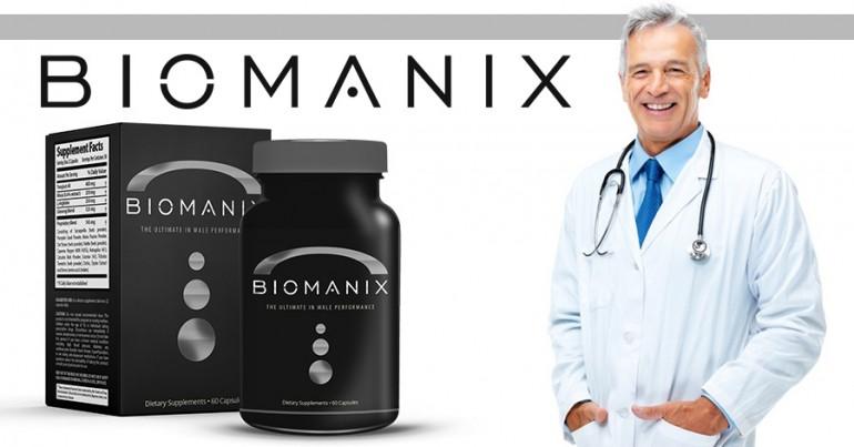 Biomanix – Premium Male Enhancement at Its Best