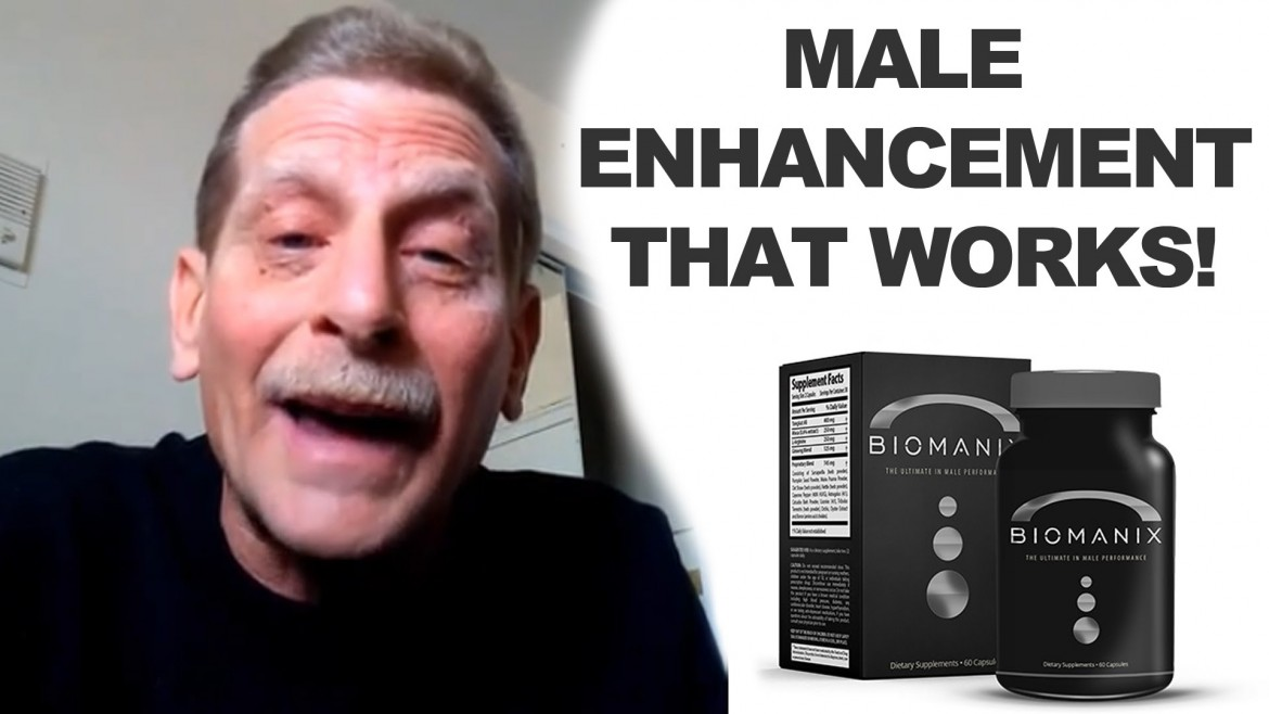 Biomanix – Another Satisfied Customer Speaks Out