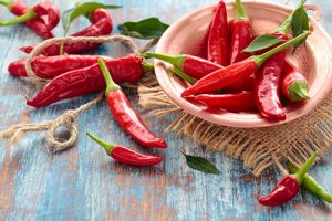 ripped fuel-ingredients-cayenne fruit