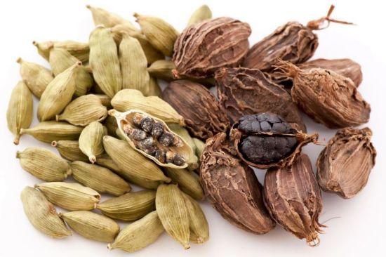 Organic Prostate Tea - Ingredients