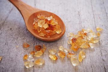 Features of Sweet Honey Dip Chocolate Brown Sugah Scrub