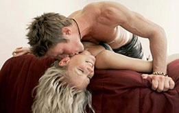 Increase testosterone production