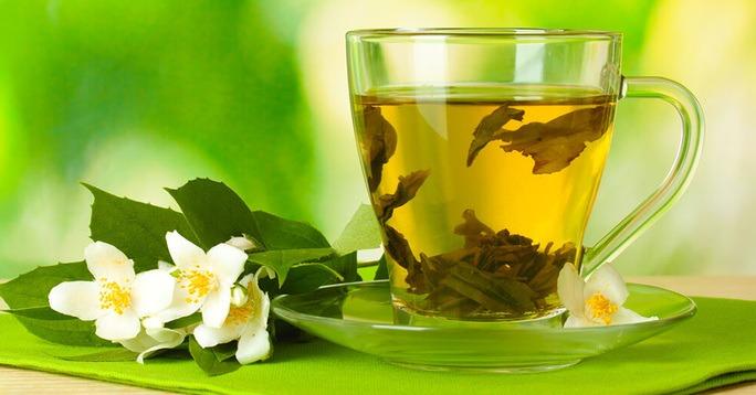 Диета на зеленом чае с молоком - меню на неделю и 3 дня