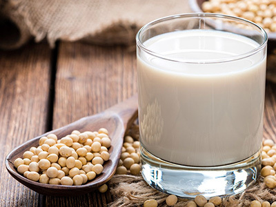 Ingredients of Quest Protein Bars