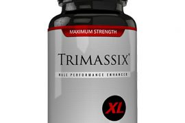 Trimassix Review – Quality Male Sexual Enhancement Supplement You Can Benefit From Right Away