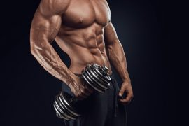 Testo Fuel Anabolic Support Complex Review: Is it Effective?
