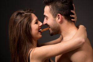 HABITS THAT IMPROVES YOUR SEXUAL VIBRANCY