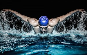 How to Swim Your Way into a Perfect Shape