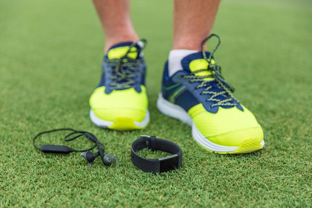 jogging accesories
