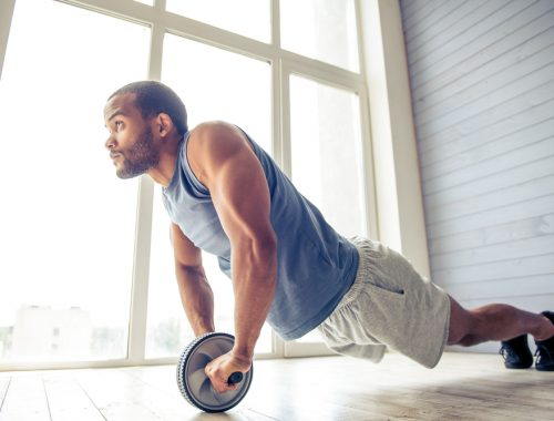 Mens Healthy Workout