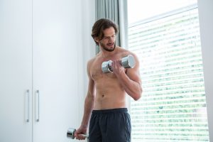 Mens Healthy Exercise