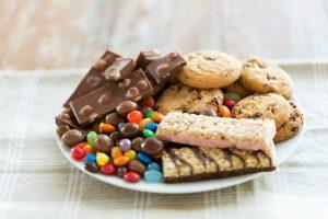 sugary sweet treats