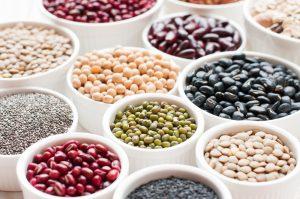 legumes beans