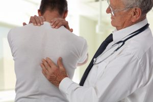 How to Stay Fit with Back Injury