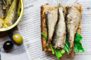 7 Reasons Why You Should Probably Eat More Sardines