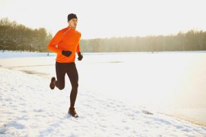 7 Reasons Why You Should Exercise Out in the Cold More (During Winter)